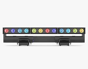 3D DTS LED Katana