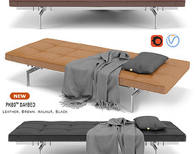 3D PK80 Daybed