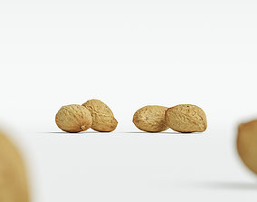 3D model Peanut 001