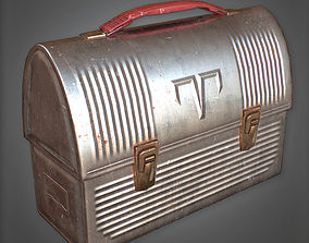 Lunchbox 3D Models | CGTrader