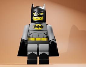 3D print model Batman Classic