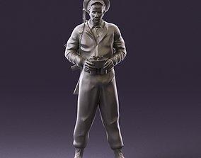 soviet scout 1107 3D Print Ready