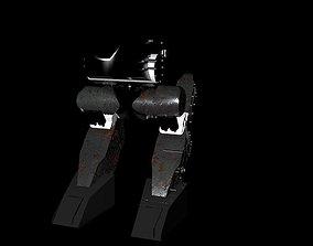 3D Robocop nano
