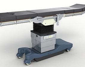 3D Modular Operating Table