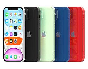 IPhone 12 multimedia 3D