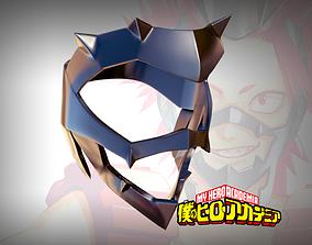 3D printable model Kirishima Mask - My hero academia