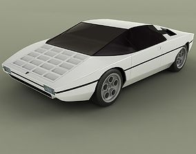 Lamborghini Bravo 3D