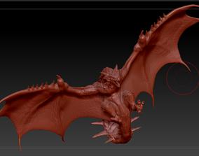 RATHALOS 3D printable model
