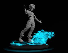 3D printable model Edward Elric Fullmetal Alchemist