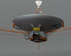 PioneerV2 3D asset