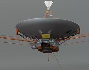 PioneerV2 3D model