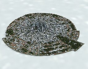Big City 49 3D