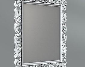 3D Frame for mirror 21