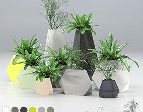 Treesquare Rockbound 3D