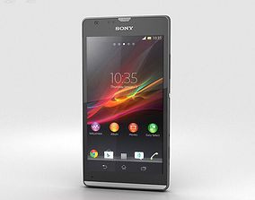 Sony Xperia SP appliance 3D