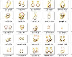 230 Pearl Collection bulk 3dm render details