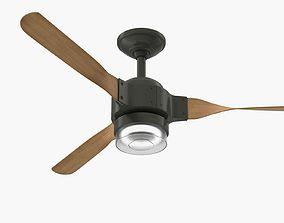 3D print model Hunter 59226 Apache Ceiling Fan