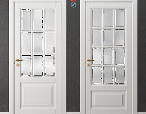 Doors Lignum Volkhovets part 7 white 3D
