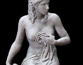 Statue statue 3D model