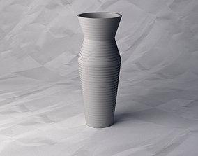 3D printable model VASE 123