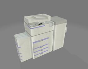 3D Photocopier Machine