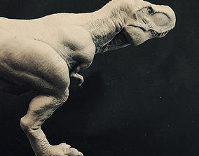 T-Rex 3D Printable Dinosaur Statue