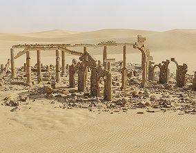 Megaliths 3D model