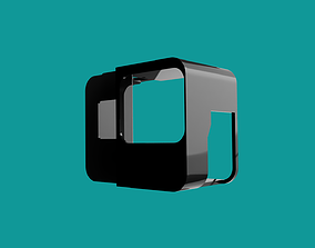 3D printable model GoPro Hero 7 Case
