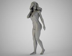3D print model Cool Look