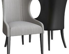 3D model eichholtz-elson-chair