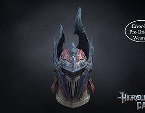 Monster Hunter World Iceborne - 3D printable model 2