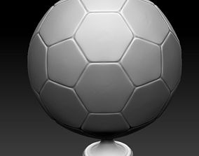 3D print model Soccer Ball