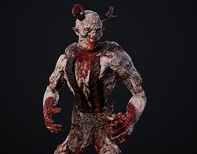 Monster Mutant 2 3D model