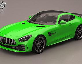 3D gt Mercedes-AMG GT R