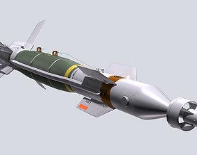 3D model GBU-49