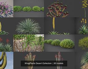 XfrogPlants Desert Collection 3D