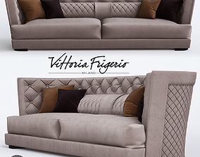model sofa furniture 3D