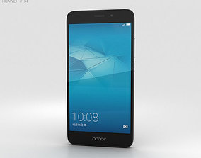 3D Huawei Honor 5c Black