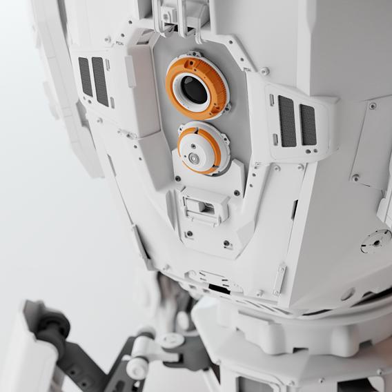 XM4 Robo