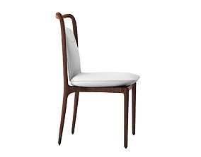 3D Ibla chair and armchair by Giorgetti