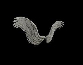 Wings wings 3D model