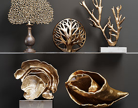 3D Decor Set 62