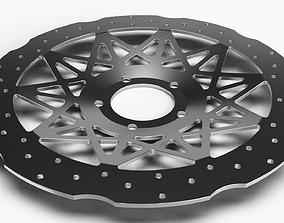Sisco brake 3D print model