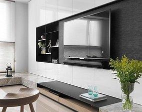 Interior Design kitchen 3D kutchen