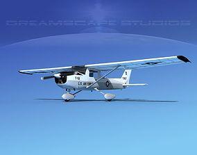 Cessna T-51 V02 3D