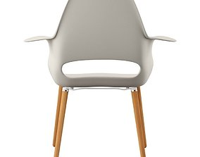 Scipio Accent Armchair 3D model