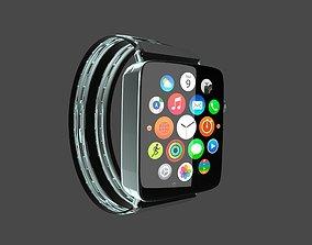 3D model Smartwatch