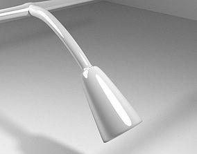 Shower Hose Type2 3D