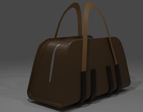 Duffle Bag 3D