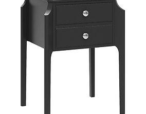 contemporary Dantone Home bedside table Le Vizazh 3D model